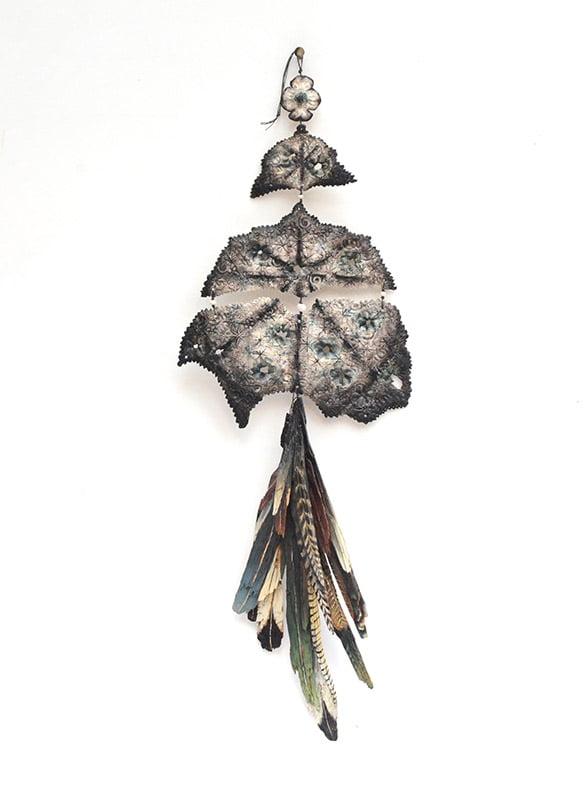Sculpture Fossile 04