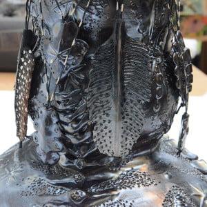 Sculpture de Katharina Leutert